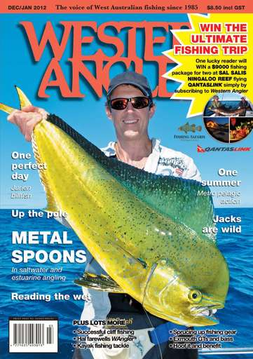 Western Angler Digital Issue