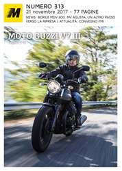 Moto.it Magazine Numero 313 issue Moto.it Magazine Numero 313