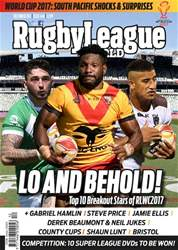 Rugby League World issue 440