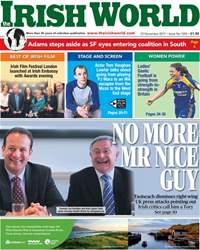 Irish World issue 1596