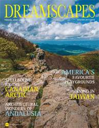 Dreamscapes issue 2017 Issue 6