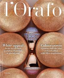 l'Orafo Italiano issue l'Orafo Italiano December 2017