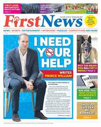 First News issue First News Issue 597