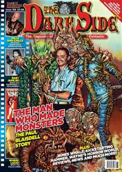 Issue 188: The Man Who Made Monsters issue Issue 188: The Man Who Made Monsters