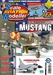 Scale Aviation Modeller Internat issue SAMI Vol 23 Iss 12 December 2017