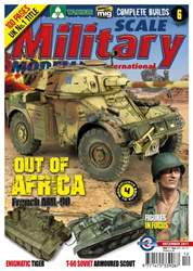 Scale Military Modeller Internat issue SMMI Vol 47 Iss 561 December 2017