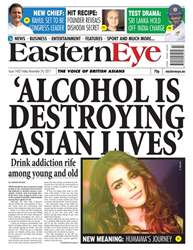 Eastern Eye Newspaper issue 1432