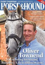 Horse & Hound issue 23rd November 2017