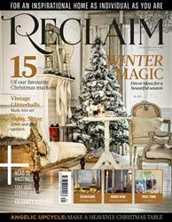Reclaim issue Issue 21 Jan-18