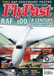 FlyPast issue  January 2018