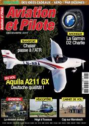 Aviation et Pilote issue Décembre 2017