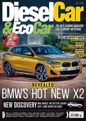 Diesel Car issue 370