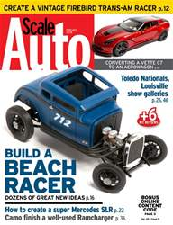Scale Auto issue February 2018