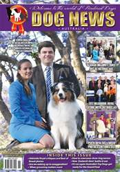 Dog News Australia issue 11 2017