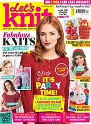 Let's Knit issue Dec-17