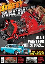 Street Machine issue Street Machine - Issue 6
