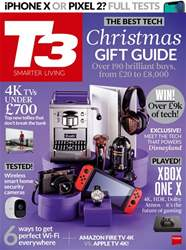 T3 issue December 2017