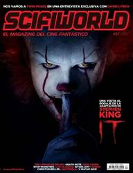 Scifiworld issue Nº97