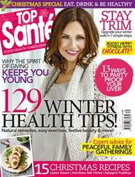 Top Sante issue Christmas Special