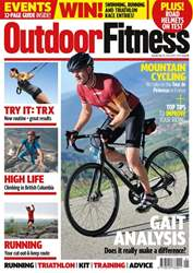Outdoor Fitness issue January 2018