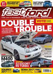 Fast Ford issue January 2018