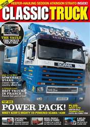 Classic Truck issue January 2018