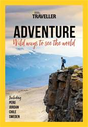Adventure issue Adventure