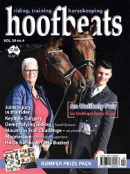 Hoofbeats issue DecJan1718