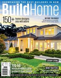 Build Home issue Sep Issue#24.1 2017