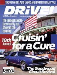 Drive issue January 2018