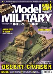 Model Military International issue 141 January 2018