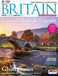 Britain issue Jan/Feb 2018