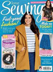 Love Sewing issue Issue 47