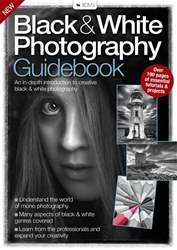 Black & White Photography Guidebook issue Black & White Photography Guidebook