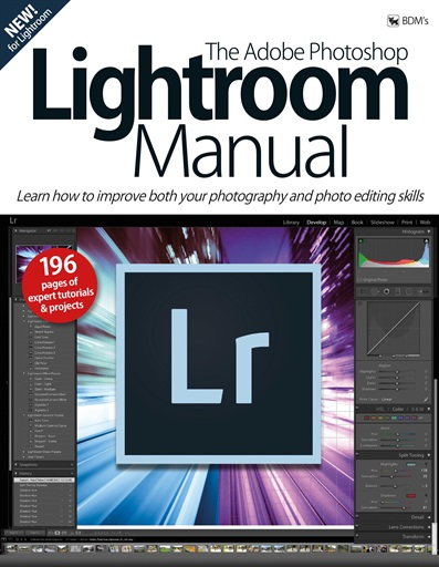 Book 5 adobe lightroom photoshop