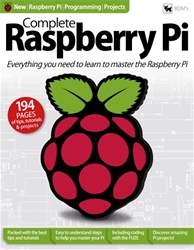 Complete Raspberry Pi issue Complete Raspberry Pi