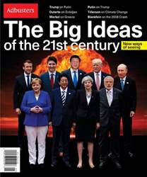The Big Ideas of the 21st century issue The Big Ideas of the 21st century