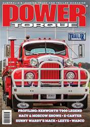 PowerTorque issue Issue 80