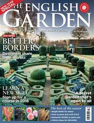 The English Garden issue January 2018
