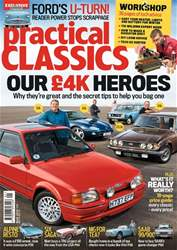 Practical Classics issue January 2018