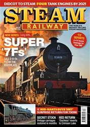 Steam Railway issue Issue 474