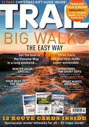 Trail issue January 2018