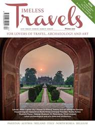 Timeless Travels issue Winter 2017