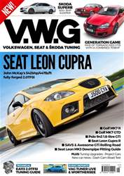 VWG Issue 1 issue VWG Issue 1