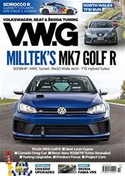 VWG Magazine issue VWG Issue 2