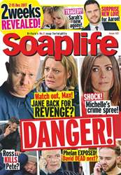 Soaplife issue 2nd December 2017