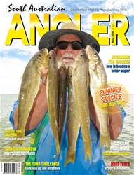 South Australian Angler (SA Angler) issue SA Angler December '17 / January '18