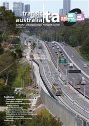 Transit Australia issue December 2017