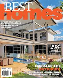 Best Homes Issue#7 issue Best Homes Issue#7