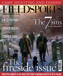 Fieldsports December/January 2017/18 issue Fieldsports December/January 2017/18